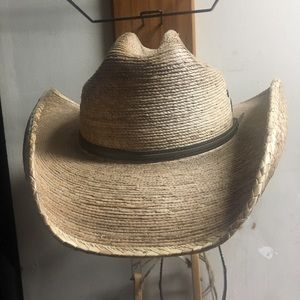 Other - Kenny Chesney western hat